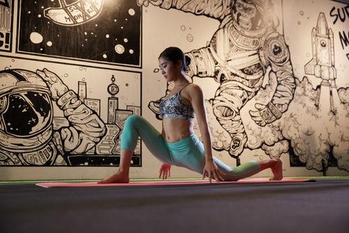 Yoga For Kids Training