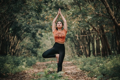 Yoga Poses For Students