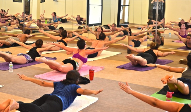 BIKRAM YOGA BENEFITS FOR WEIGHT LOSS