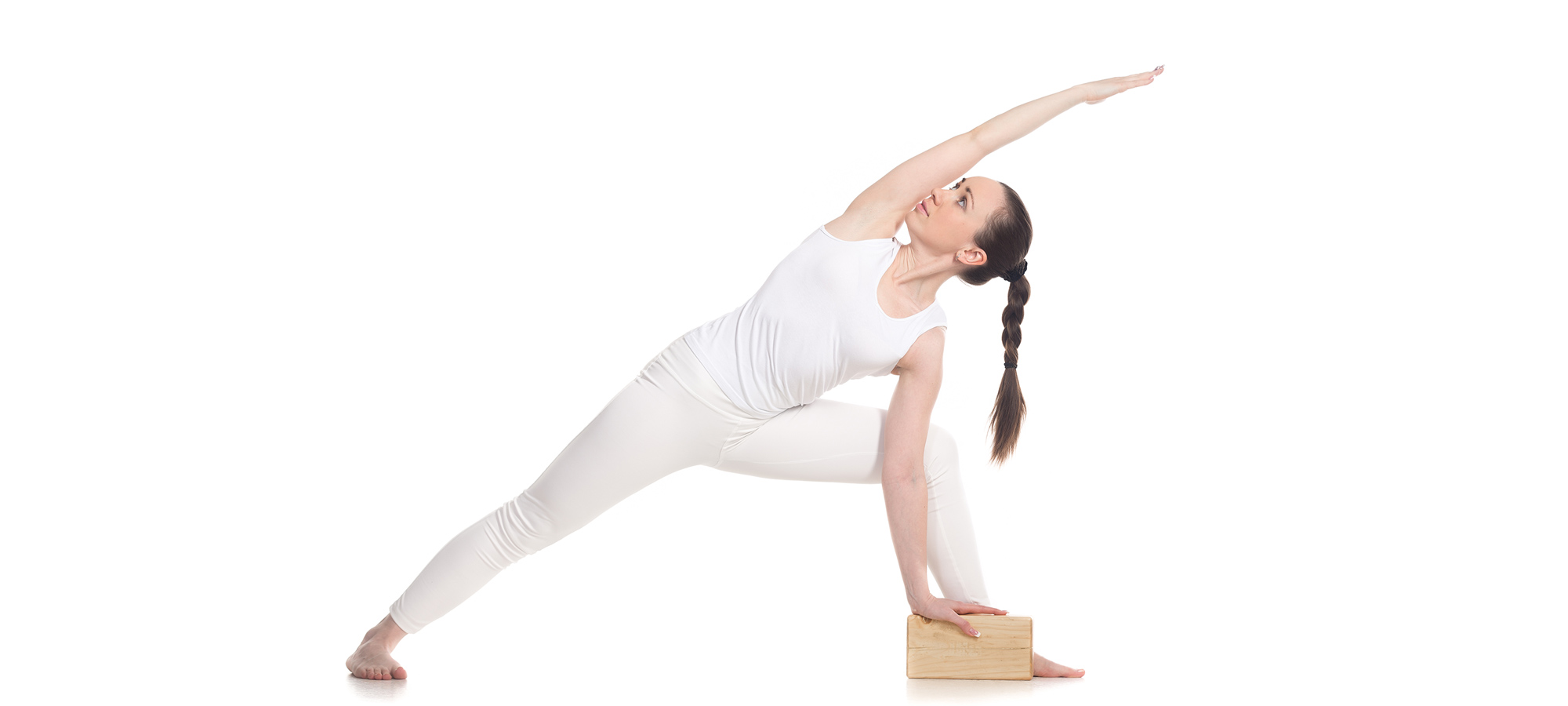 Basic Poses Of Iyengar Yoga