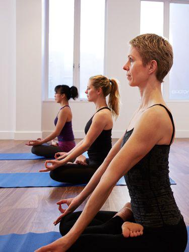 Jivamukti Yoga Benefits for Better Breathing