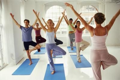 Tips To Do Bikram Yoga At Home