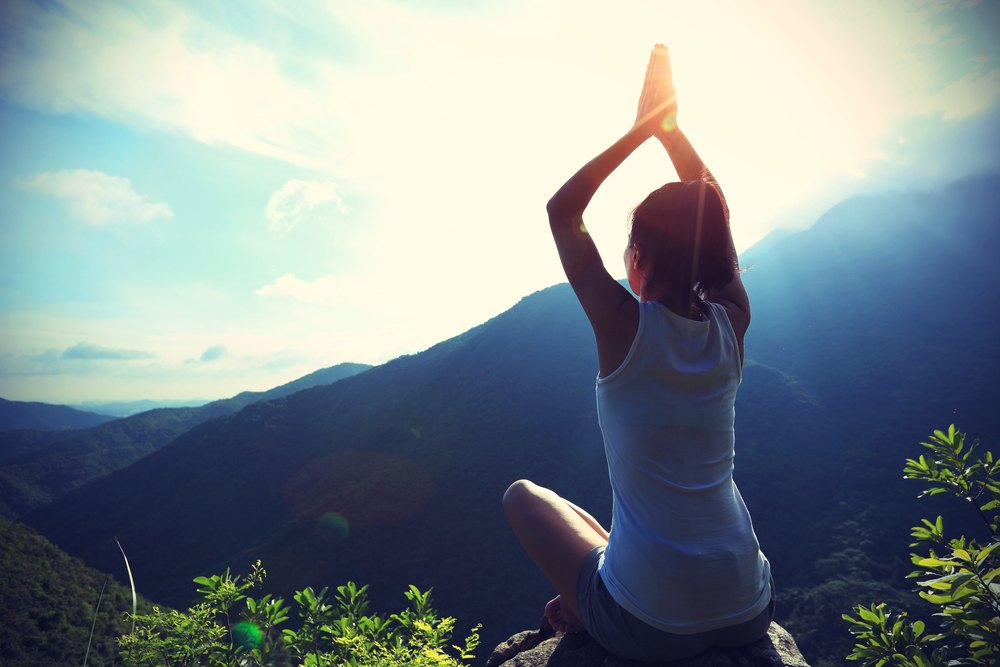 WAYS TO PRACTICE MOUNTAIN YOGA