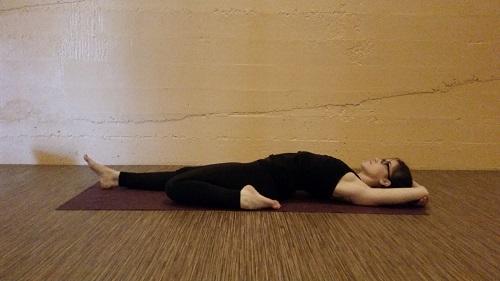 Yin Yoga Knee Sequence