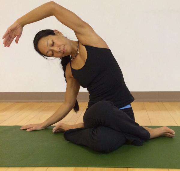 Yin Yoga Seasonal Sequences