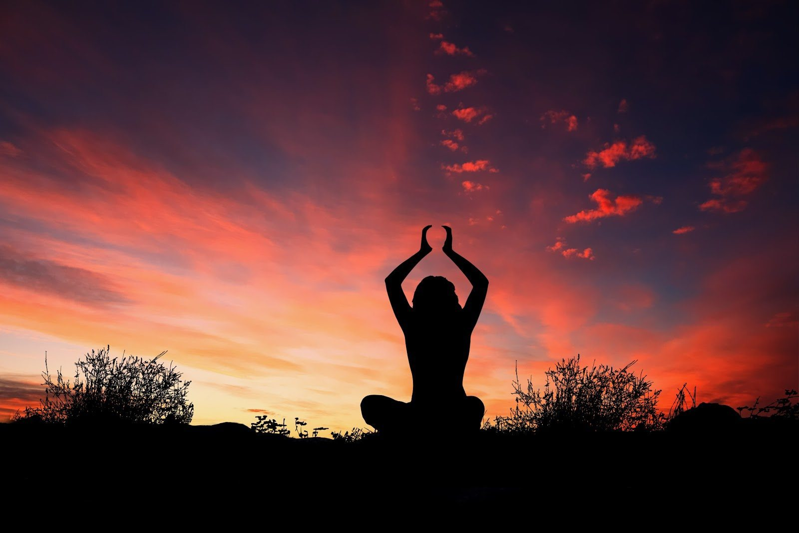 Yoga Benefits In The Evening
