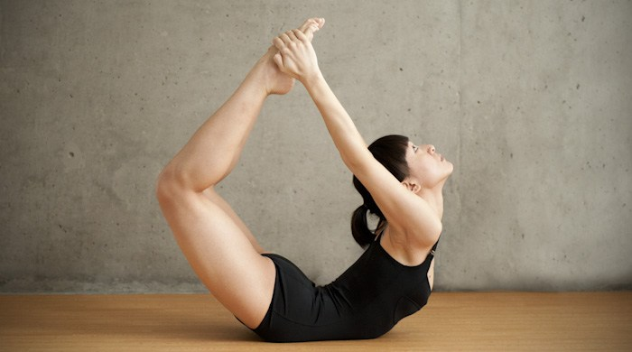 Benefits Of Dhanurasana Or Bow Pose