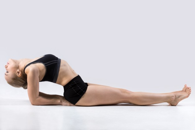 Benefits of Matsyasana Or Fish Pose