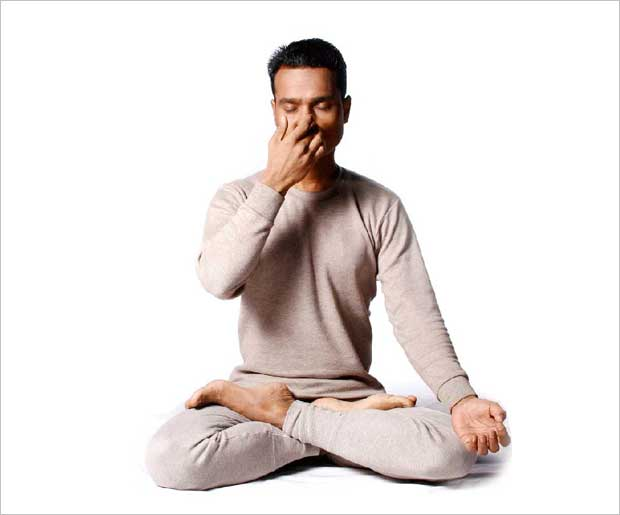 Kaplabhati Yoga For Fathers