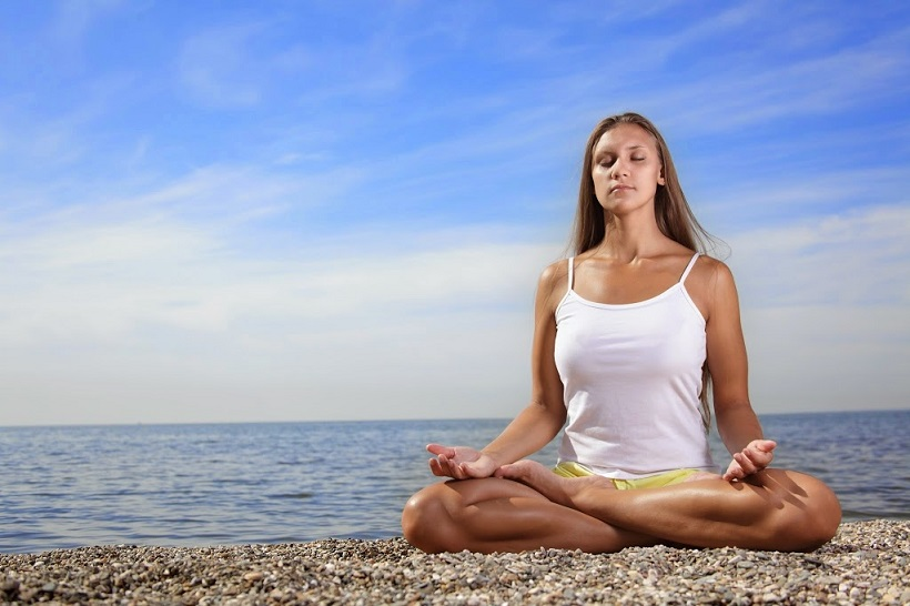Know About Different Types Of Pranayama And Benefits