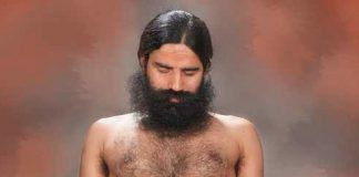 What Is Baba Ramdev Kapalbhati