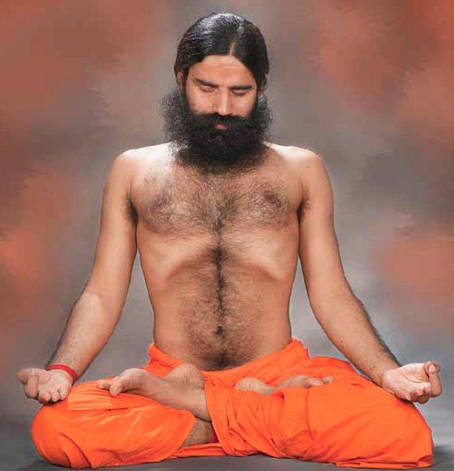 What Is Baba Ramdev Kapalbhati