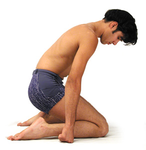 What Is Brahmacharyasana