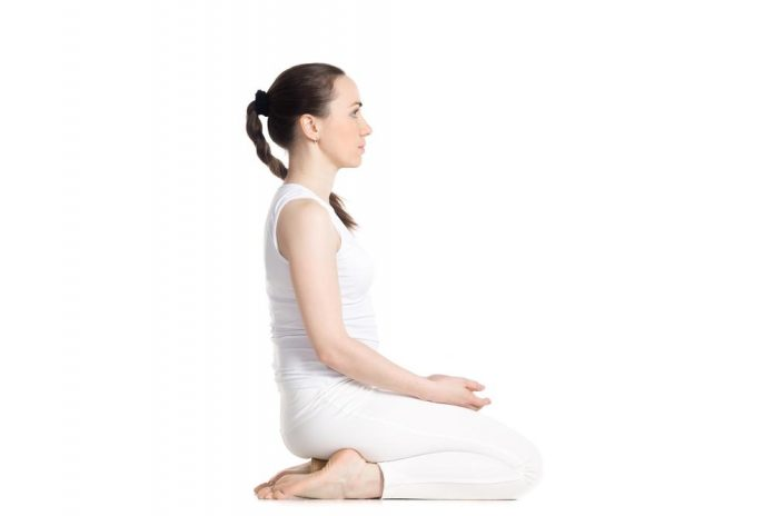 What Is Vajrasana