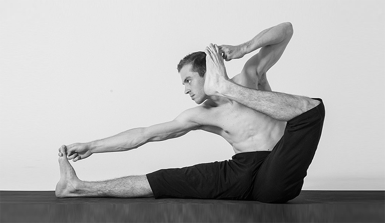 What is Akarna Dhanurasana Or Archer's Yoga Pose