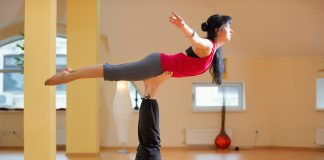 acro yoga benefits