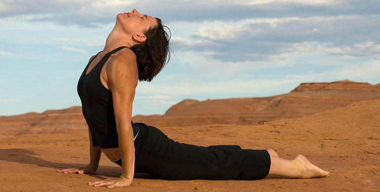 How To Do Bhujangasana