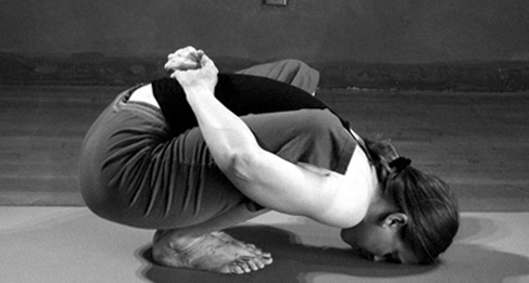 Malasana I or The Kanchyasana
