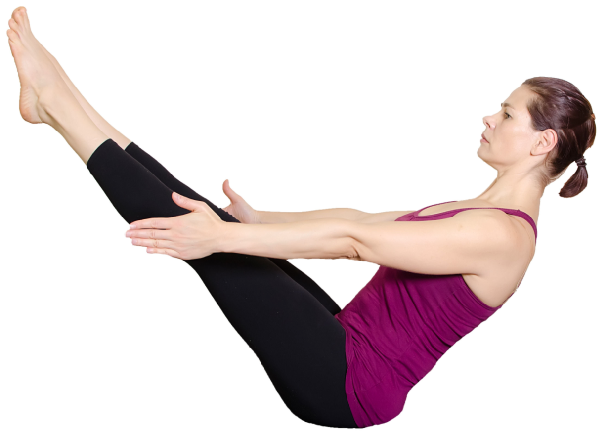 Other Navasana Benefits