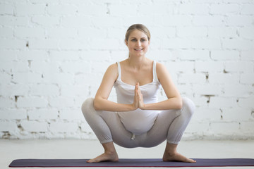 What Are The Follow-Up Poses Of Malasana Pose Or The Garland Pose