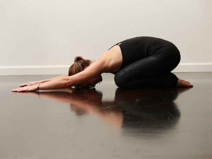 What Is Child Pose Or Balasana