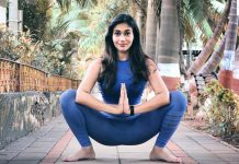 What Is Malasana Or the Garland Pose