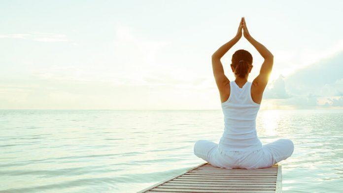 Yoga For Instant Calmness