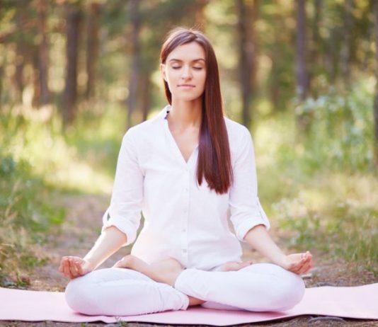 sitting asanas in yoga