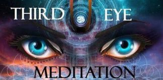 third eye meditation danger