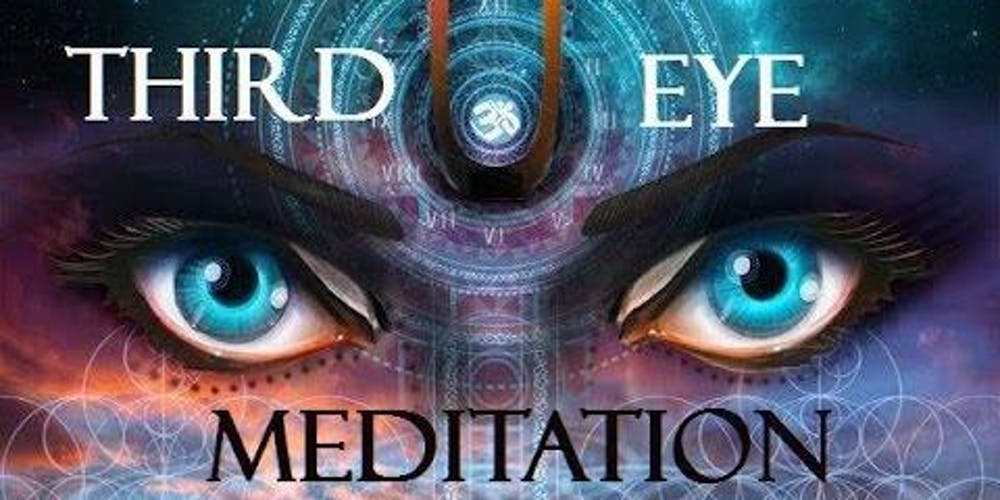 third eye meditation danger