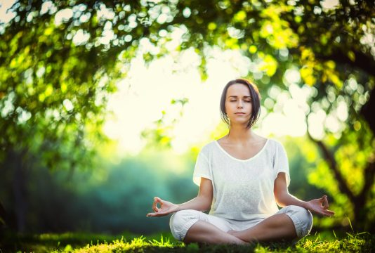 yoga for concentration and memory