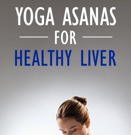 yoga for fatty liver