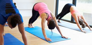 yoga for kidney infection