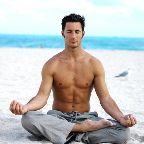 Benefits of the Bahya Pranayama