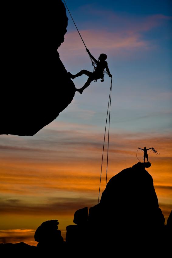 Build Courage