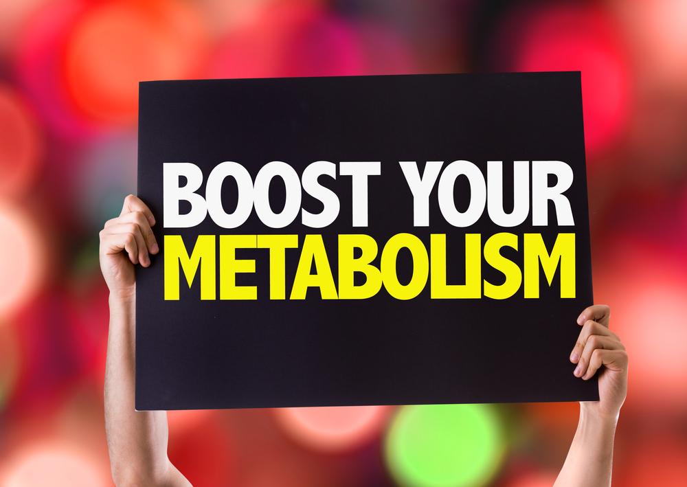 Increases Metabolism