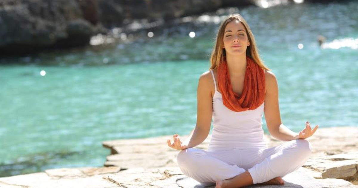 Method Of Doing Bhastrika Pranayama