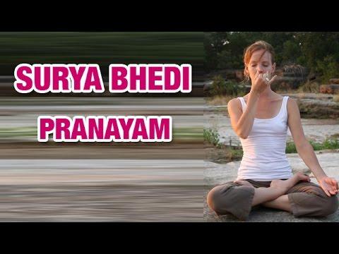Precautions Of The Surya Bhedana Pranayama