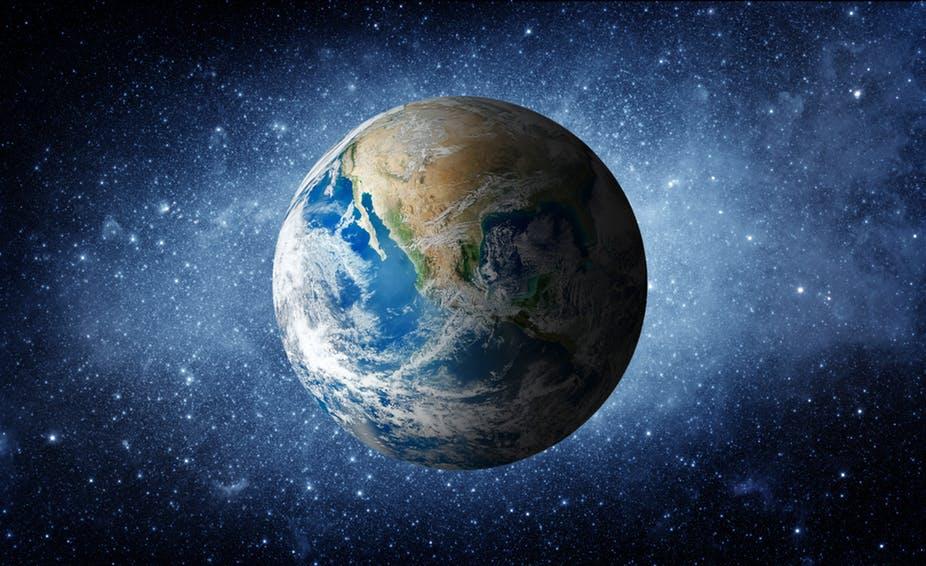 Prithvi Or Earth