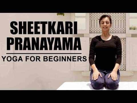 Proper Time To Practice The Sheetkari Pranayama