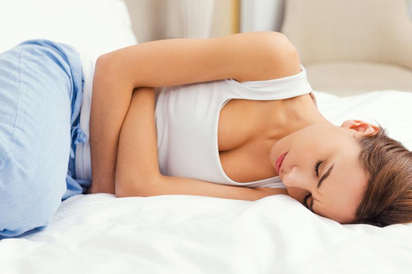 Reduce PMS Symptoms