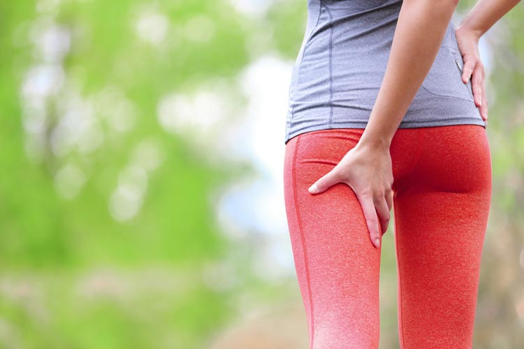 Reduce Sciatica Pain