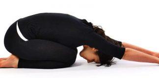 Shashankasana Yoga Sequence