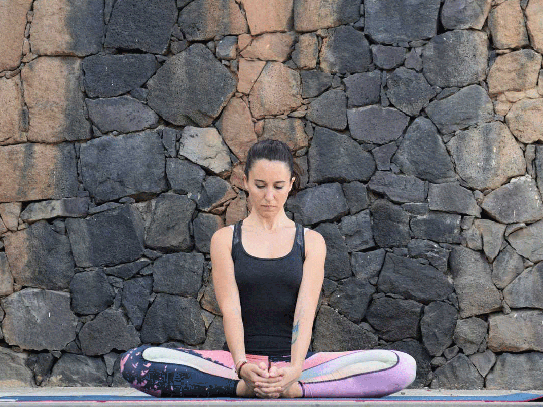 Steps To Do Baddha Konasana Or Bound Angle Pose Or Butterfly Pose