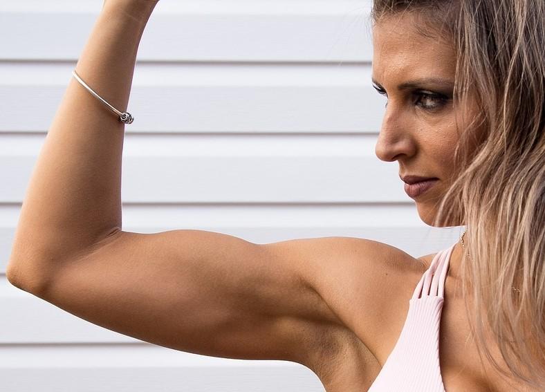 Strongen Muscles
