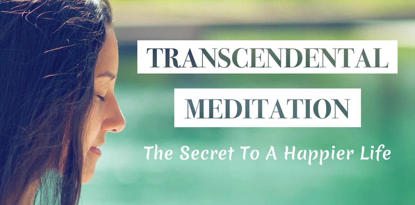 Transcendental Meditation Mantras