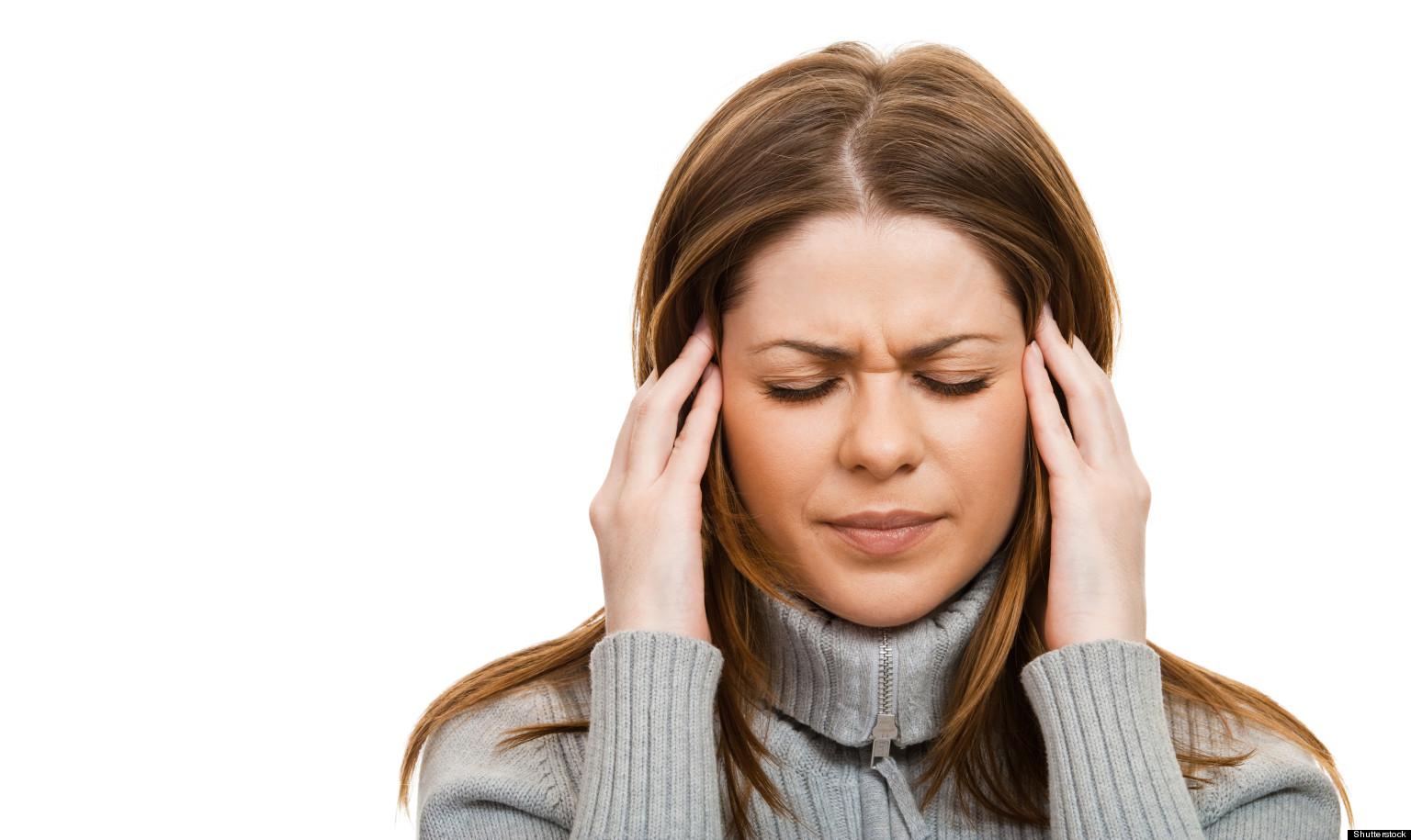 Treat Migraine