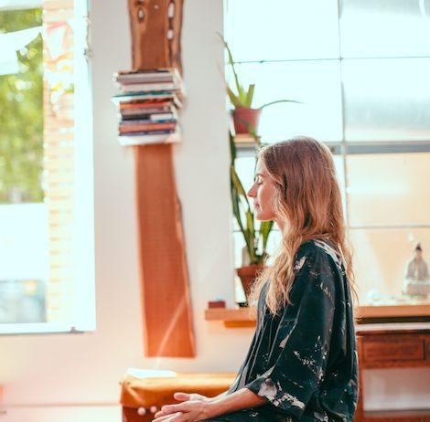 concentrative meditation