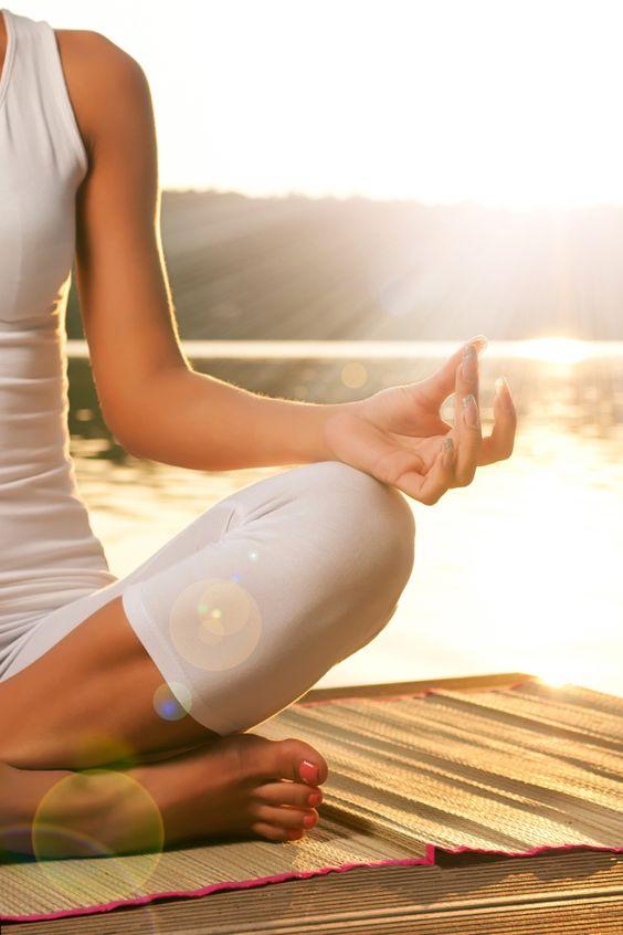 kriya yoga steps