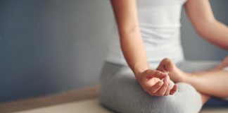 yoga and meditation benefits